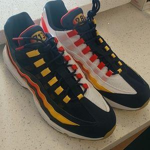 Nike Shoes | Vapor 12 Elite Njr Fg Size 12 Mens | Poshmark